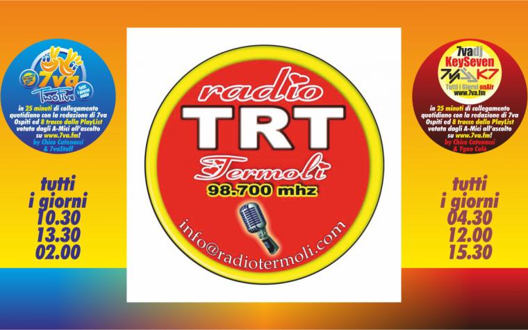 TRT Radio Termoli