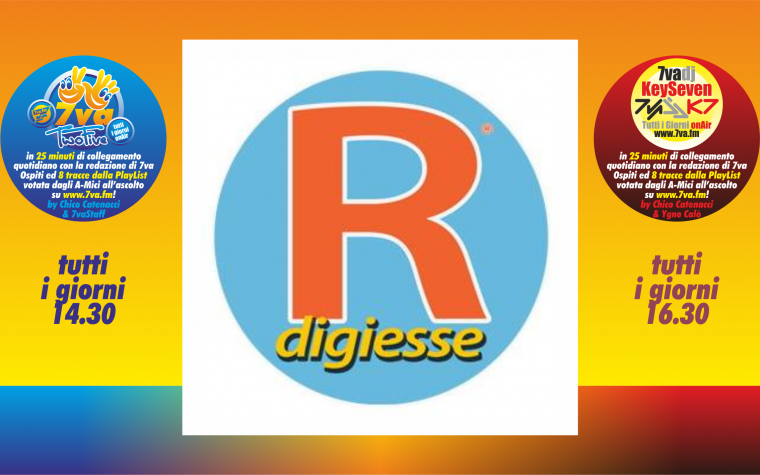 Radio Digiesse