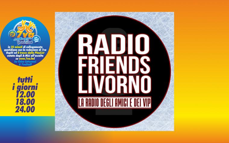 Radio Friends Livorno