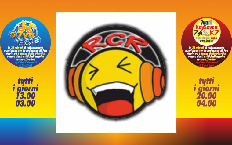 Radio RCR