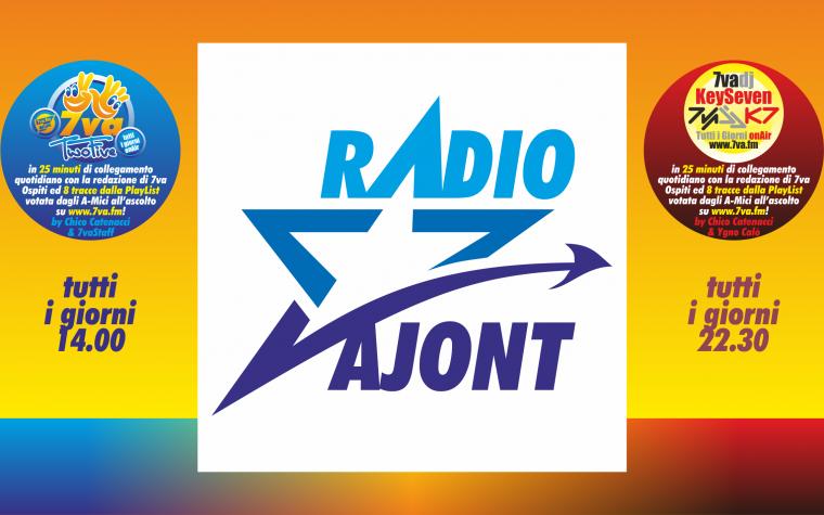 TRV Tele Radio Vajont