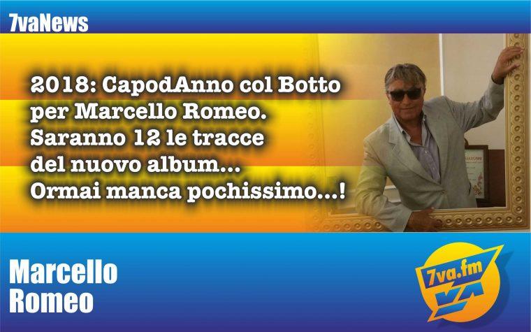 Marcello Romeo