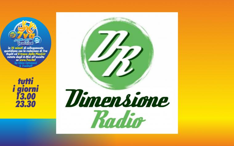 Dimensione Radio