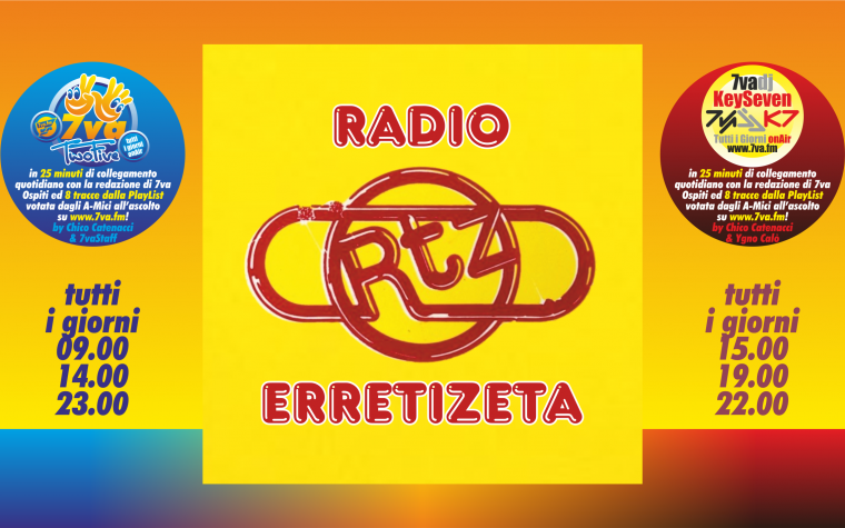 Radio Erretizeta