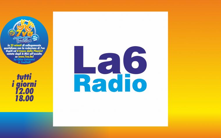 La6 Radio