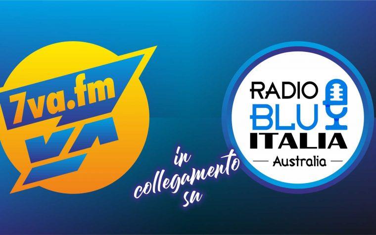 7va.fm on Air on Blu Italia
