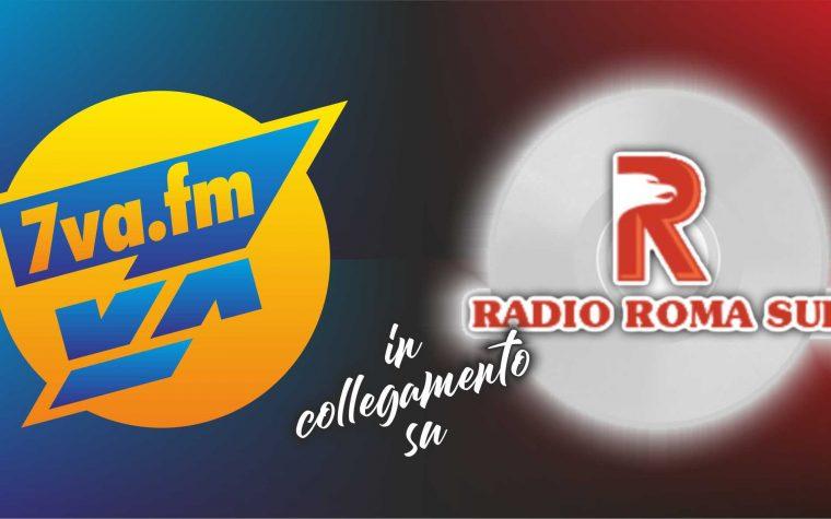 7va.fm on Air on Roma Sud