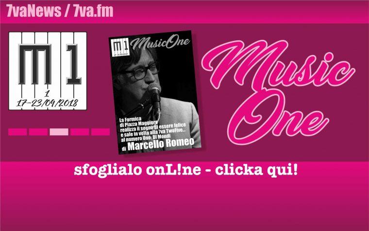 MusicOne 001