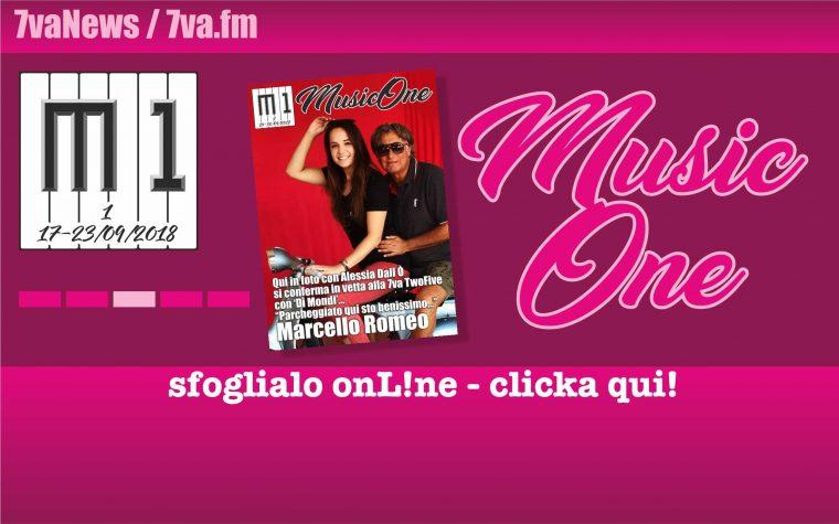 MusicOne 002