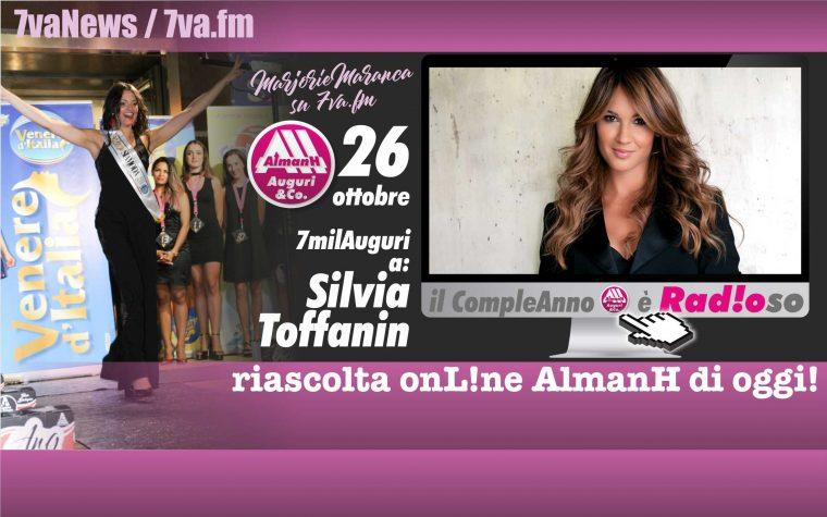 AlmanH YD 1026 Silvia Toffanin
