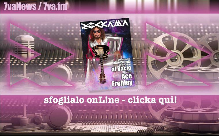 Rockama week 003