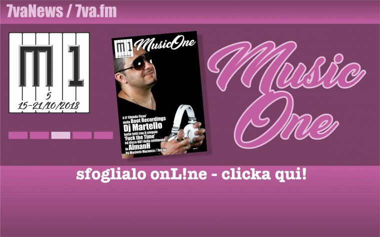 MusicOne 005