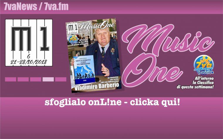 MusicOne 006