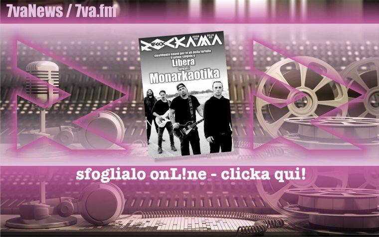 Rockama week 002