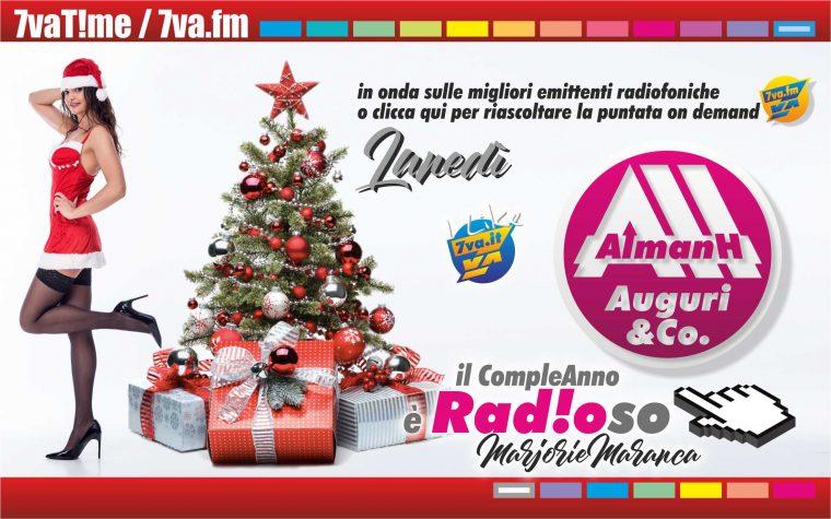 AlmanH del Lunedì di Dicembre
