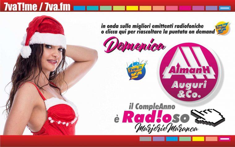 AlmanH della Domenica di Dicembre