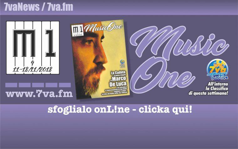 MusicOne 009