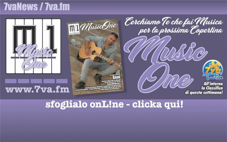 MusicOne 011
