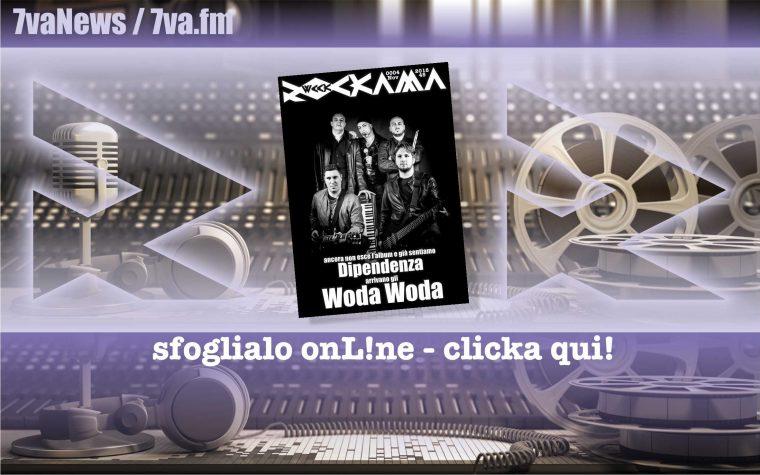 Rockama week 004