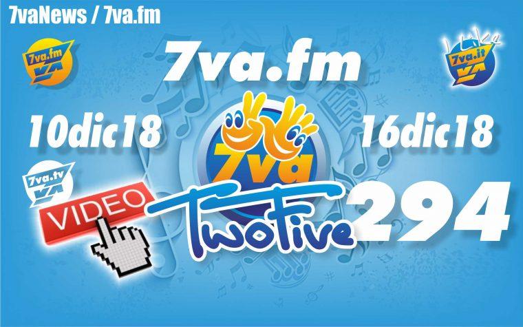 TwoFive294on7vaTVspot