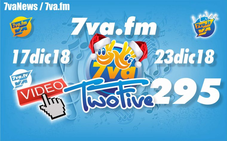 TwoFive295on7vaTVspot