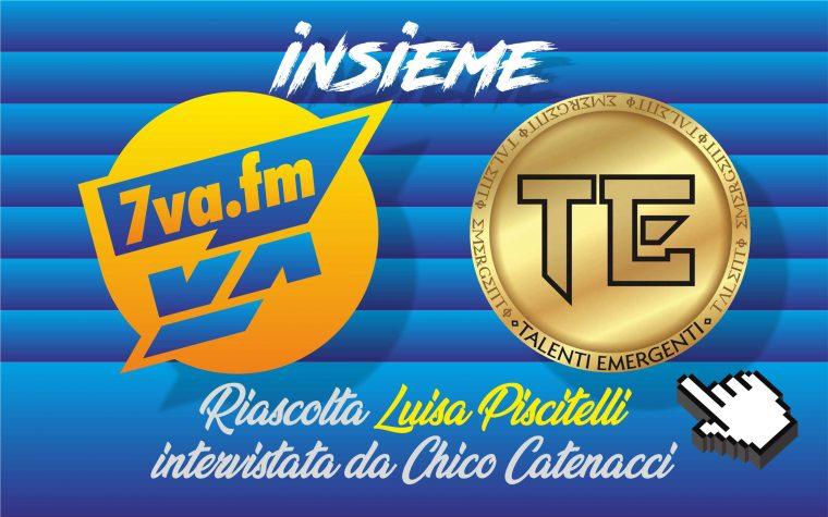 Luisa Piscitelli su Talenti Emergenti
