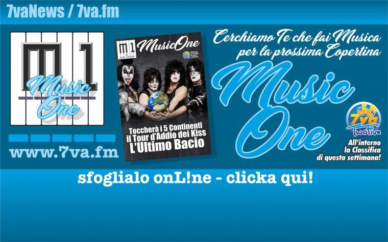 MusicOne 016