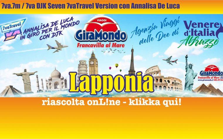7vaTravel Lapponia