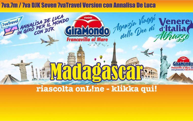 7vaTravel Madagascar