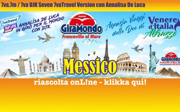 7vaTravel Messico