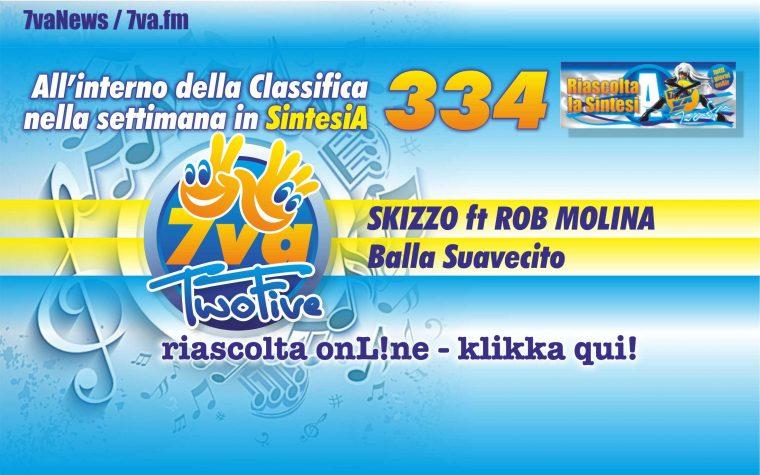334a SKIZZO ft ROB MOLINA Balla Suavecito