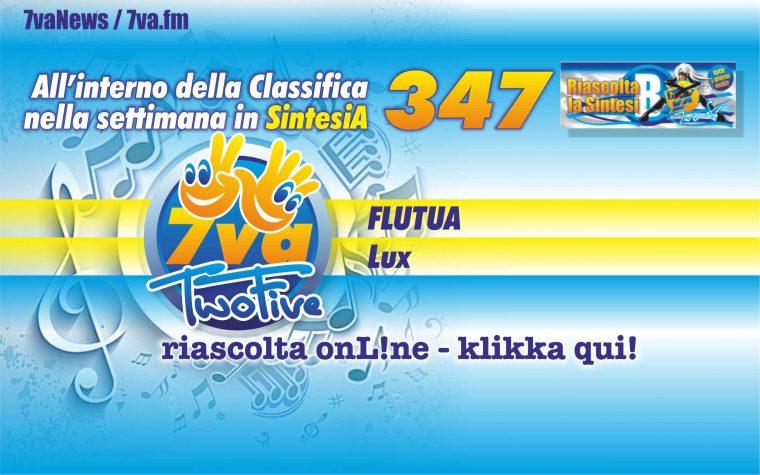 347b FLUTUA Lux