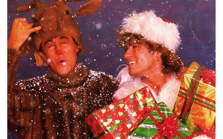 Wham! – Last Christmas a 35 anni è in 4K