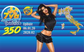 TwoFive350 - 2020 02