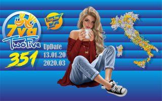 TwoFive351 - 2020 03
