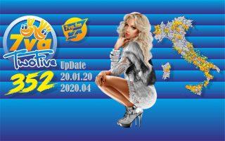 TwoFive352 – 2020 04