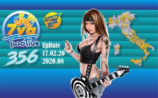 TwoFive356 – 2020 08