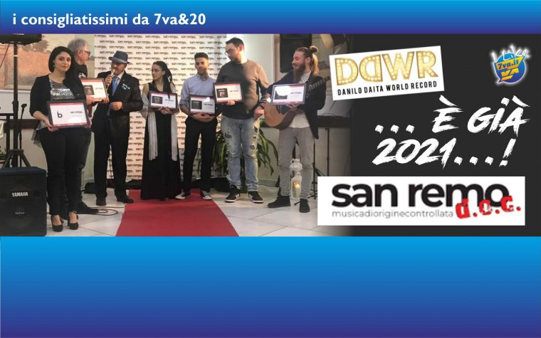 San Remo Doc