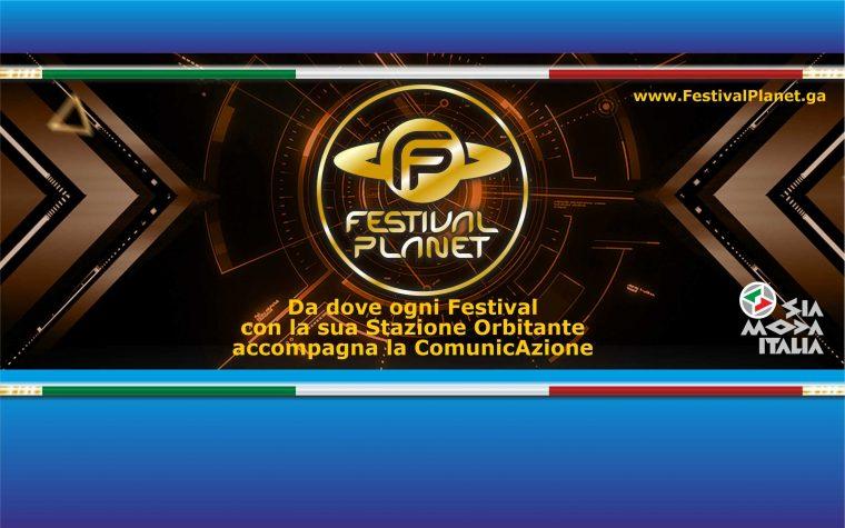 Festival Planet
