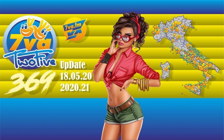 TwoFive369 – 2020 21