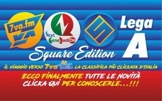 Square Lega A