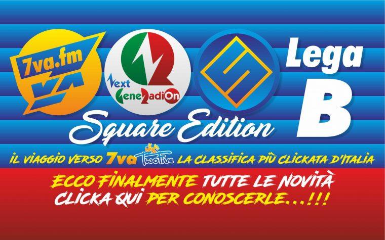 Square Lega B