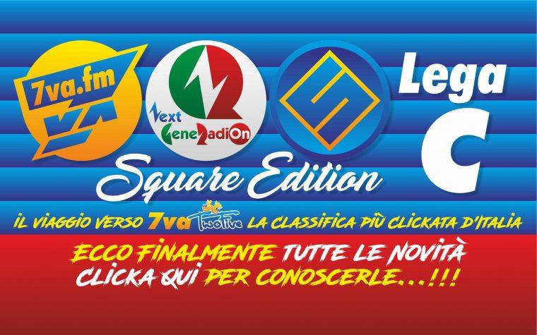 Square Lega C