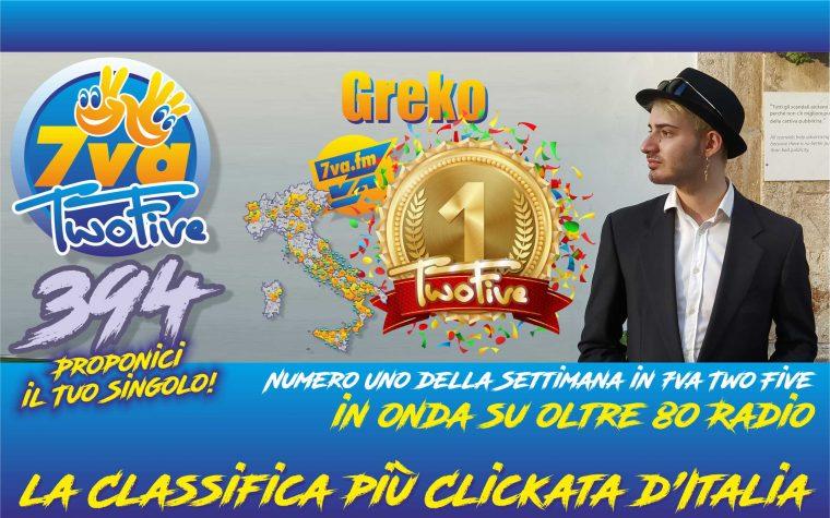 GREKO – Oro in TwoFive 394