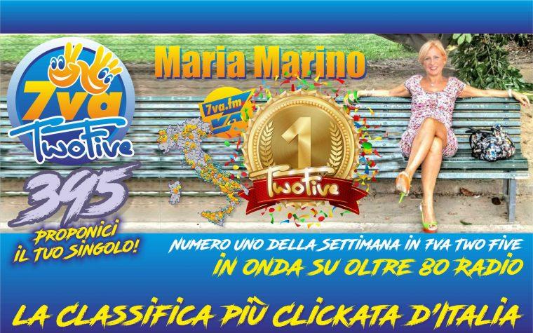 MARIA MARINO – Oro in TwoFive 395