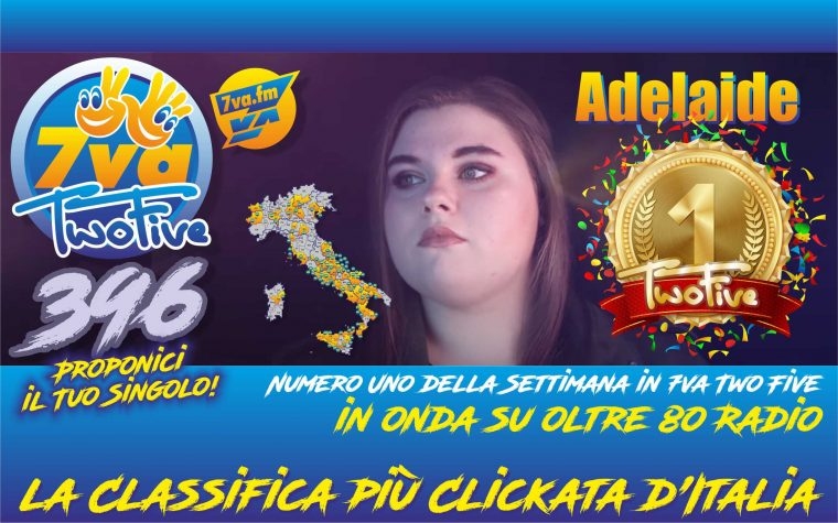 ADELAIDE – Oro in TwoFive 396