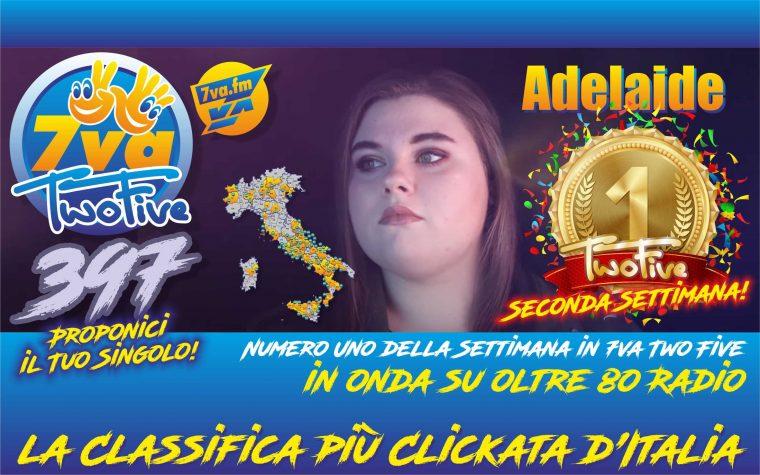 ADELAIDE – Oro in TwoFive 397 (2nd week)