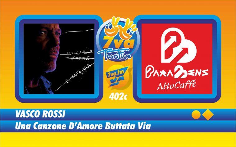VASCO ROSSI – in TwoFive