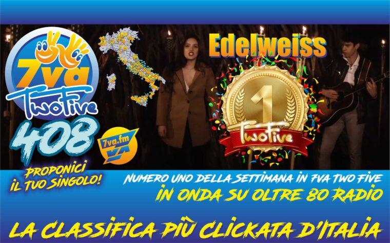EDELWEISS – Oro in TwoFive 408