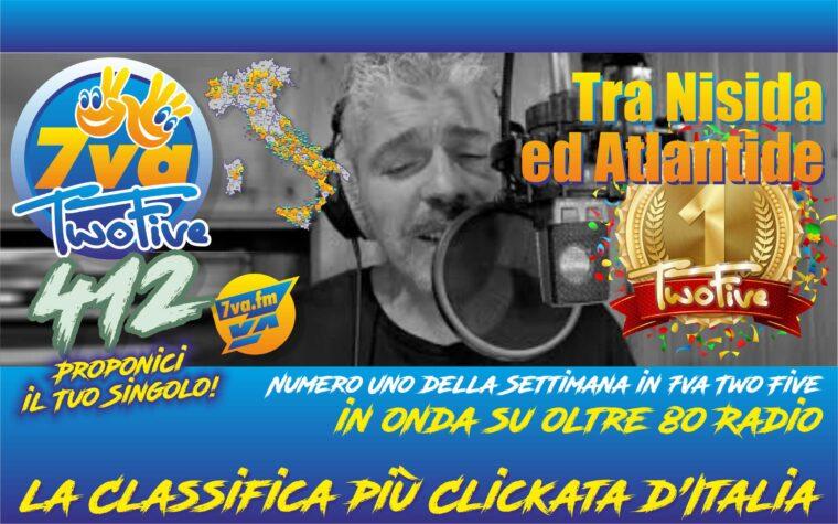 TRA NISIDA ED ATLANTIDE – Oro in TwoFive 412